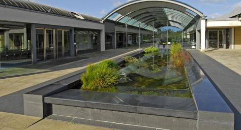The Seminar will be held in the Millennium Seed Bank Seminar Room.