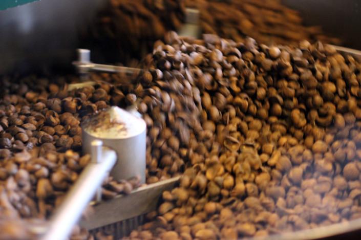 Maya nut seeds