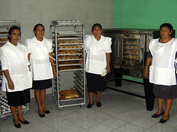 maya nut bakery